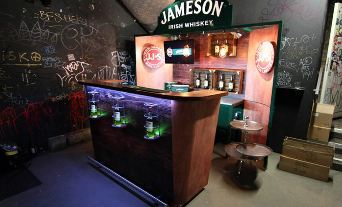 Jameson Bar 1
